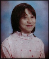 Portrait photo of Calista Springer.