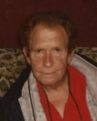 Photo of Arthur Pelham.