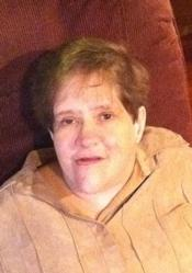Photo of Susan Walter.