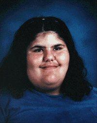 Portrait photo of Christina Corrigan.