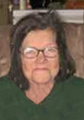Photo of Ellen Jackson, a middle-aged woman with shoulder-length gray hair.