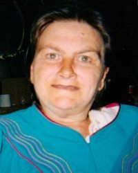 Photo of Jorene White, a middle-aged woman.